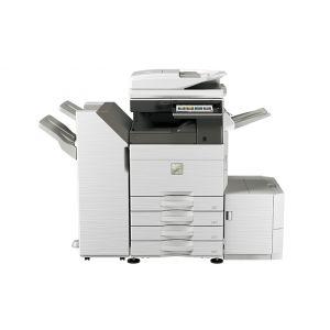 Sharp MX-5070V / MX-6070V Photocopier