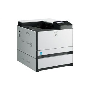 Sharp MXC300P Printer