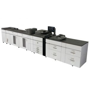 Sharp MX-M1055 / MX-M1205 Photocopier