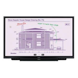 "PN-65TH1 65"" Interactive Whiteboard"