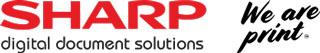 Sharp digital document solutions