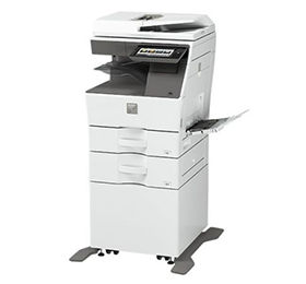 sharp mx-b355w photocopier