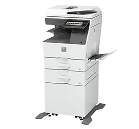 sharp mx-b350w photocopier