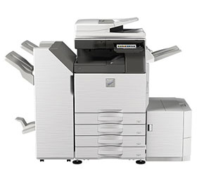 mx-m2651 sharp photocopier