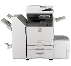 sharp mx-3071 mx-3571 mx-4071 photocopier