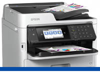 Printer Scanner Features