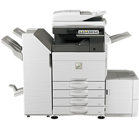 sharp mx-5071 mx-6071 photocopier