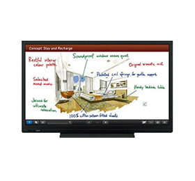 pn70sc3 nteractive whiteboard