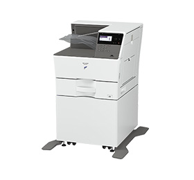 sharp mx-b350p mx-b450p printer